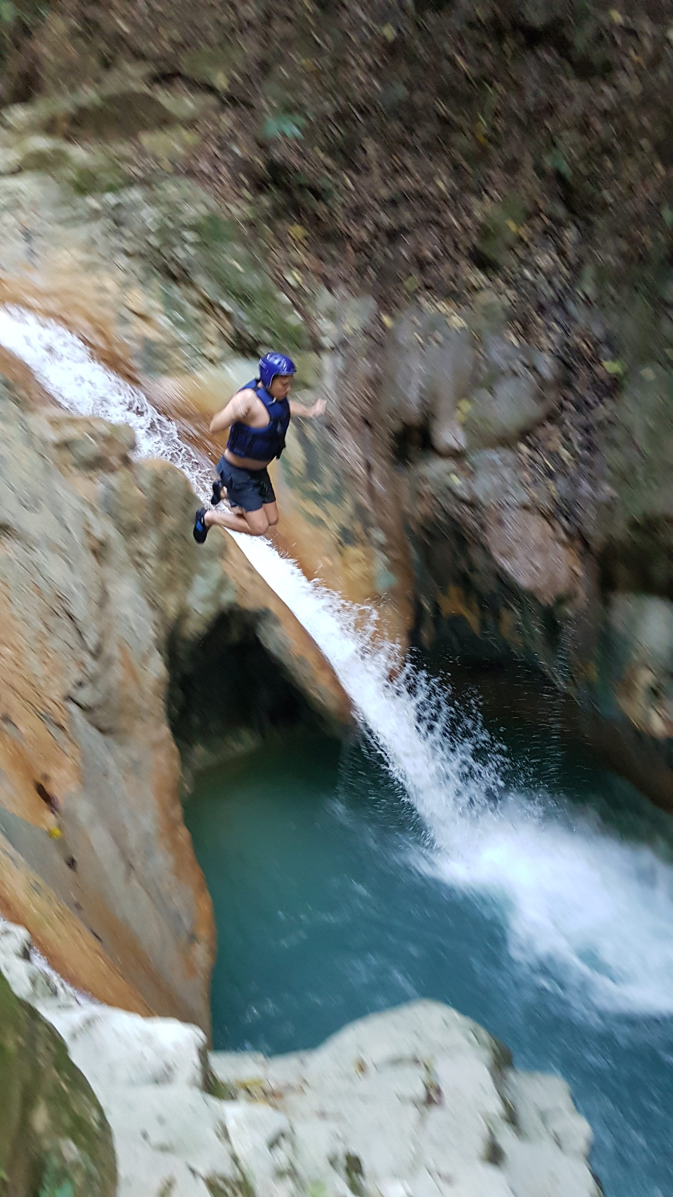 27 Waterfalls