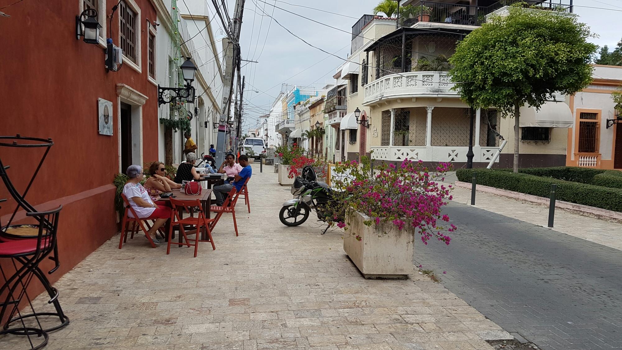 Centro Santo Domingo